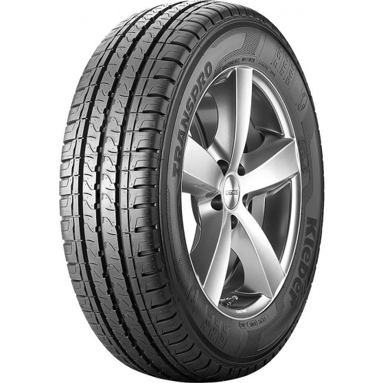225/70R15C 112/110S TRANSPRO