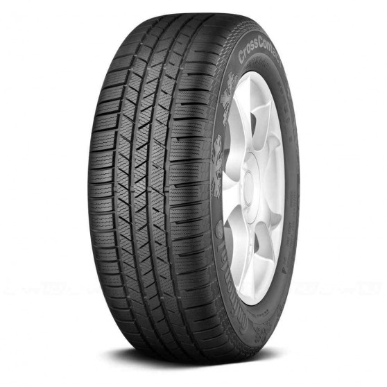 235/60R17 102H ContiCrossContact Winter MO