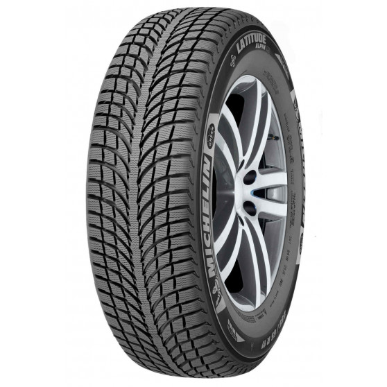 275/45R20 LATITUDE ALPIN LA2 110V XL
