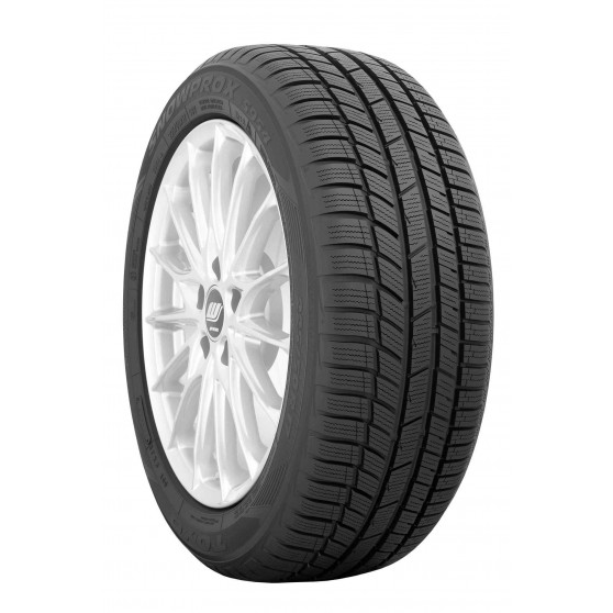 265/65R17 112T ULTRA GRIP+ SUV MS
