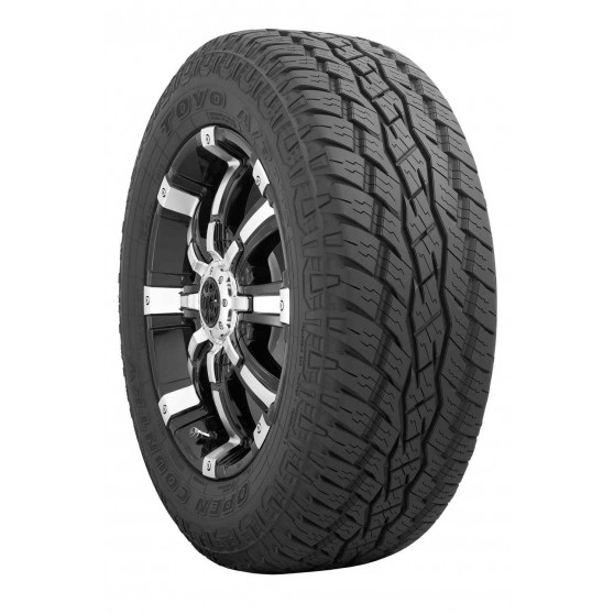 225/65R17 TOYO OPEN COUNTRY AT+ 102H