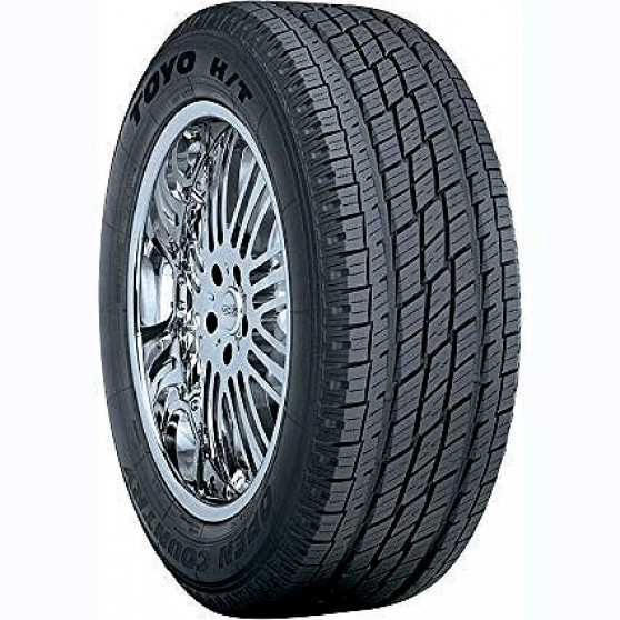 P225/70R15 TOYO OPHT 100T WO