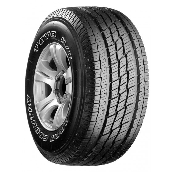 P235/75R17 TOYO OPHT 108S