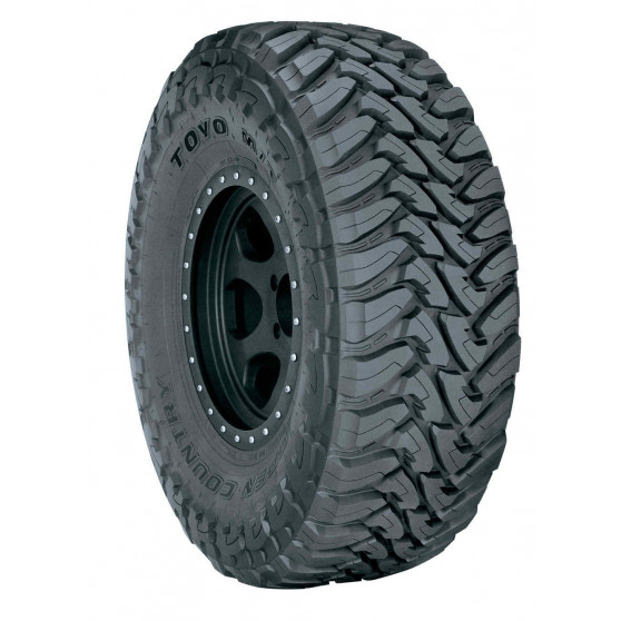 LT265/70R17 TOYO OPEN COUNTRY M/T 118P