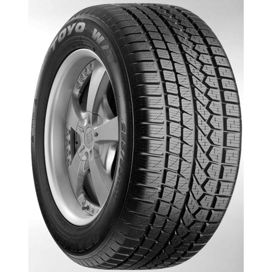 255/65R17 TOYO OPWT 110H *OUTLET DOT1912