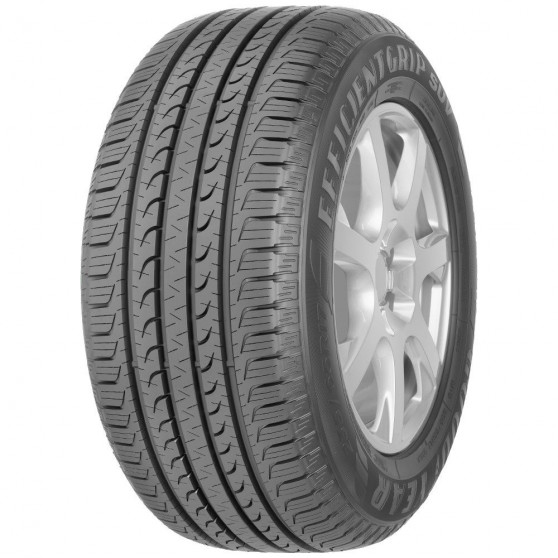 235/55R19 EFFICIENTGRIP SUV 105V XL dot0814