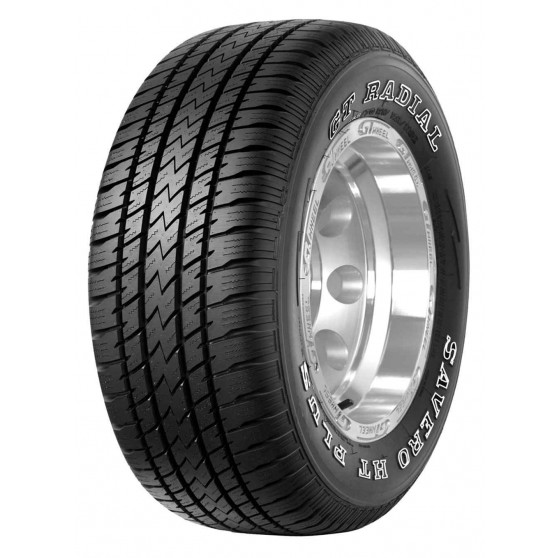 P235/75R15 SAVERO HT PLUS 105T OWL