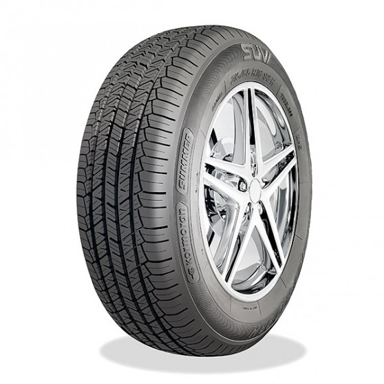 235/65R17 SUV SUMMER 108V XL